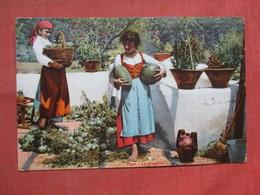 Female Capri    Ref 3789 - Europe