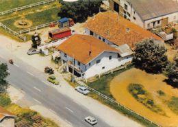 01-AMBERIEU EN BUGEY-RANCH DES BALMETTES-N°T564-A/0119 - France
