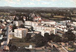 03-DOMPIERRE SUR BRESBRE-N°T565-A/0107 - Other Municipalities