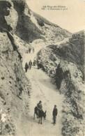 Sommet Du Puy De Dome , Montagne  (tramway Petit Train) Observatoire , * LC 379 69 - Non Classés