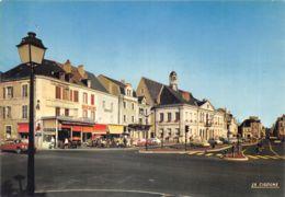 36-LE BLANC-N°T568-D/0259 - Le Blanc