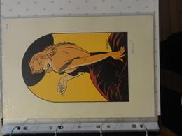 Berthet - Screen Printing & Direct Lithography