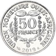 West Africa 50 Francs 2019 UNC (KMnew) - Autres – Afrique
