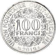 West Africa 100 Francs 2019 UNC (KMnew) - Autres – Afrique