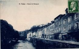 Tulle - Route De Clermont - N°31 - Tulle