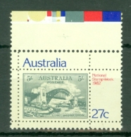 Australia: 1982   National Stamp Week   MNH - 1980-89 Elizabeth II
