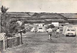 50-SURTAINVILLE-CAMPING LES MIELLES-N°T570-D/0259 - Autres Communes
