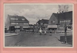 OLD POSTCARD -   NETHERLANDS -  HEERLEN - MEEZENBROEK - Heerlen