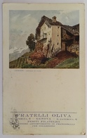 373 Piemonte - Dintorni Di Cogne - Other Cities