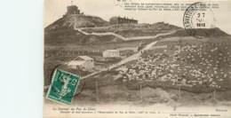 Sommet Du Puy De Dome , Montagne  (tramway Petit Train) , * LC 380 24 - France