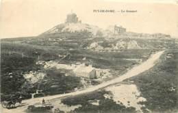 Sommet Du Puy De Dome , Montagne  (tramway Petit Train) , * LC 380 26 - France