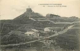 Sommet Du Puy De Dome , Montagne  (tramway Petit Train) , * LC 380 27 - France