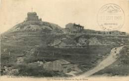 Sommet Du Puy De Dome , Montagne  (tramway Petit Train) , * LC 380 30 - France