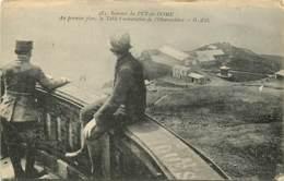 Sommet Du Puy De Dome , Montagne  (tramway Petit Train) , * LC 380 34 - France
