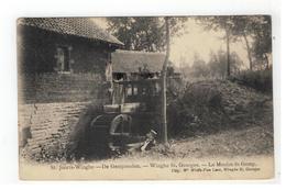 Tielt-Winge St-Joris Winghe - De Gempmolen - Winghe St-Georges - Le Moulin De Gemp 1910 - Tielt-Winge