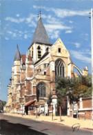 95-VILLIERS LE BEL-N°T575-C/0163 - Villiers Le Bel
