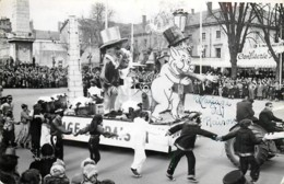 71 , CHALON SUR SAONE , Carte Photo , Carnaval , * 382 06 - Chalon Sur Saone