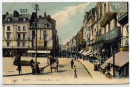 76*DIEPPE-La Grande Rue - Dieppe