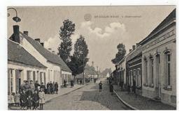 SINT-GILLIS-WAAS  's Heerenstraat - Sint-Gillis-Waas