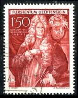 Liechtenstein Nº 245 Usado. Cat.13€ - Liechtenstein