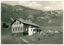 VAL FUNES CORVARA MALGA - Bolzano