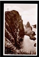 FAROE ISLANDS Vitin A Mykinesholmi, H.N.Jacobsens  Ca 1935 Old Photo Postcard - Islas Feroe