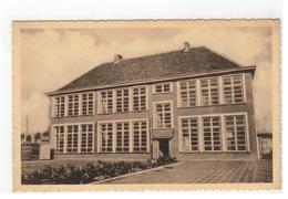 Torhout  Aangenomen Lagere Meisjesschool  SINT-HENRICUS - Torhout