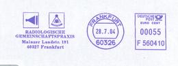Wilhelm Conrad Röntgen-Strahlen Diagnostik - Radiologische Gemeinschaftspraxis 60326 Frankfurt - Medizin