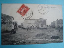 17 - PUIVINEUX - Près La Jarrie - 1912 - Francia