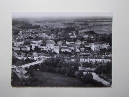 Carte POSTALE - PESMES (70) - Vue Panoramique Aérienne  (3840) - Pesmes