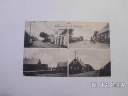 Gadepartier Fra Gjettrup. (7 - 1 - 1919) - Danimarca