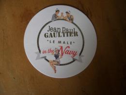 Carte Gaultier Le Male In The Navy - Modernas (desde 1961)