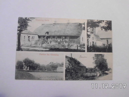 Partier Fra Gimming. (6 - 8 - 1908) - Danimarca