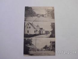 Gadepartier Fra Glumsø. (31 - 7 - 1915) - Danimarca