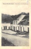 Villers-la-Ville-Chevelipont - Home De La + R. De La Jeunesse - Villers-la-Ville