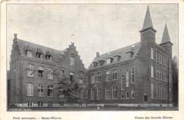 Basse-Wavre - Petit Séminaire - Classe Des Grand Elèves - Wavre