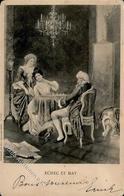 Schach 1903 I-II#### - Schach