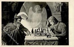 Schach I-II (keine Ak-Einteilung) - Schach