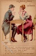Schach Les Jeux De L'Amor I-II - Schach