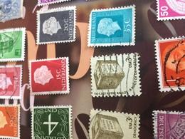USA DEMOCRAZIA 1 VALORE - Stamps