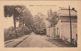 Chaumont  - Gistoux ;  Les Acacias- Pension De Famille ,( Chaussée Wavre à Perwez ) - Chaumont-Gistoux