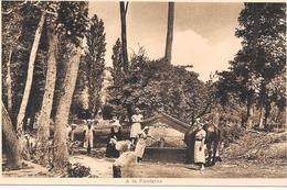 Lozère Marvejols Bouldoire à La Fontaine - Marvejols