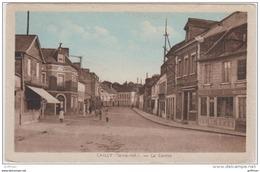 CAILLY LE CENTRE  MERCERIE DECORDE ANIMEE - France