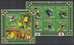 A724. Mozambique - MNH - Sport - Football - 3 - Francobolli