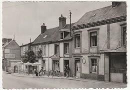 CP - AUBE (61) - Café Tabac - Frankreich