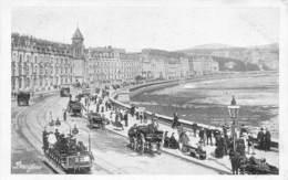 DOUGLAS, I.O.M ~ AN OLD POSTCARD #96705 - Isle Of Man