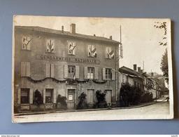 Carte Photo De L'ARBRESLE …... … 4058 - L'Arbresle