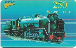 Korea North (NEAT & T) Trains, Steamtrain 953 - 1LOXIYB - 250Units, 5.500ex, Mint (check Photos!) - Corée Du Nord