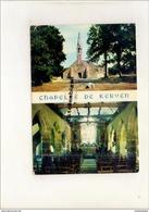 29*  Tregunc   Chapelle De Kerven - Trégunc