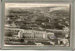 CPA - MENDE (48) - Mots Clés: Hôpital, Auxiliaire, Complémentaire, Militaire, Mixte, Temporaire N°20 - 1919 - Mende